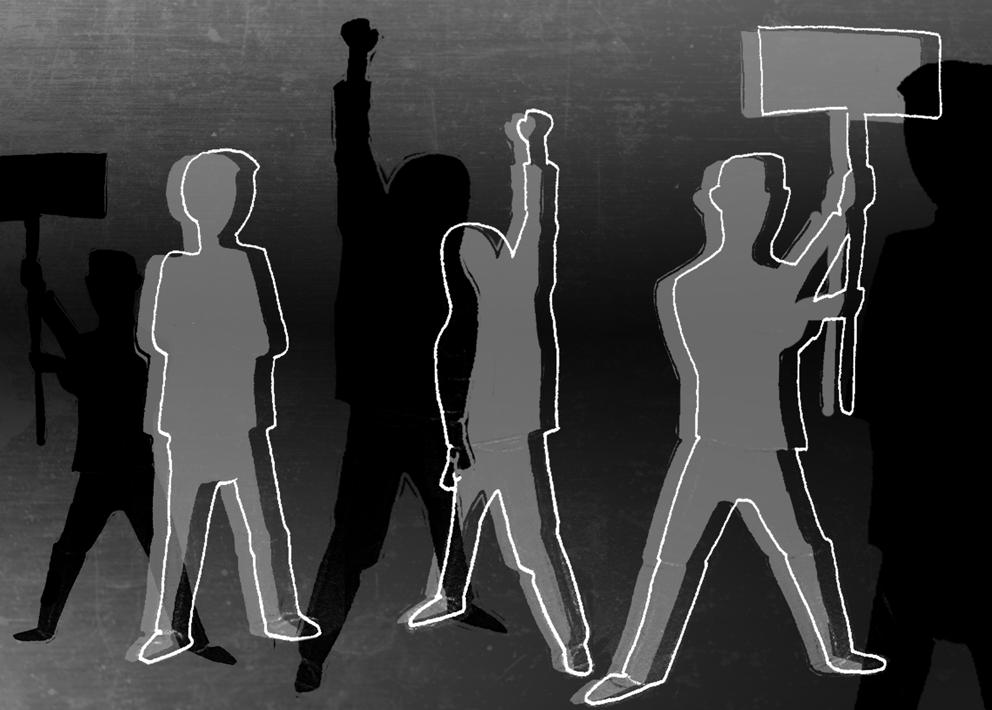 Die Französische Protestbewegung Der Gelben Jacken Wutbürger Oder